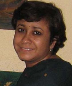 Ranja Sengupta